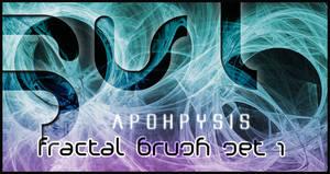 GVL Apophysis Fractal Set