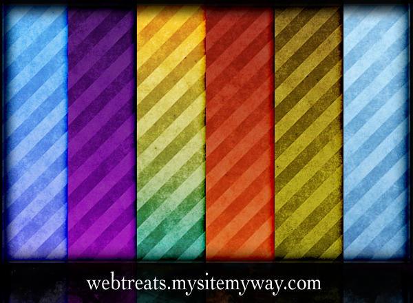 مكتبة الباترن 2013 ( اكبر تجميعه لملفات البآترن ) 2013 ETC_Grunge_Stripes_Pattern_by_WebTreatsETC
