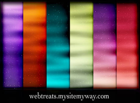 12 Space Waves Patterns