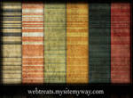 9 Grungy Stripes Patterns