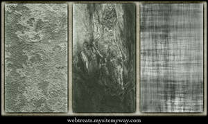 Large Tileable Grungy Textures by WebTreatsETC