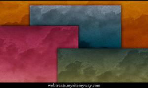 Rice Paper Sky by WebTreatsETC