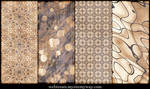 Natural Beige Patterns Part 3