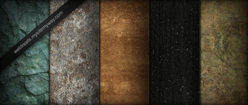 Stone Pavement Marble Textures