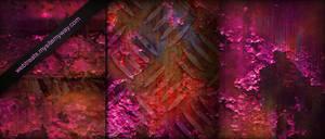 Hot Pink Industrial Textures