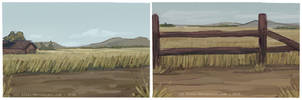 TtS | background concepts by Sivsi