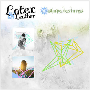 latex shapes
