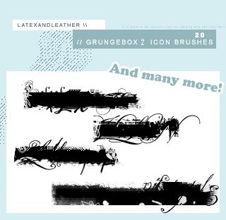 Grungebox 2
