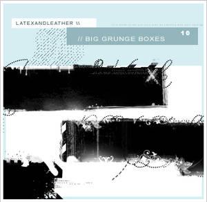latexBIG GRUNGEboxes