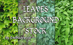 leaves texture backgrounds