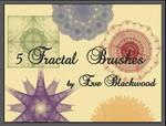 fractal_brushes