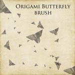 Origami Butterfly by boywonderj