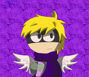 Guardian Angel mysertion by hikari75