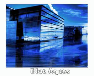 Blue Aquos