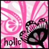 Holic brushes by sotasil