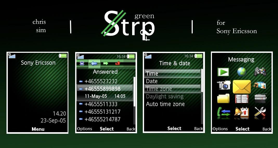 Strp Green by chris sim by chrizman2001 on DeviantArt