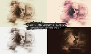 Halloween Texture Pack 1 -Simply Diamonds