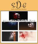 Halloween Texture Pack #1