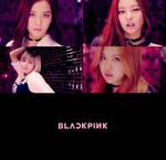BLACKPINK MV Screencaps