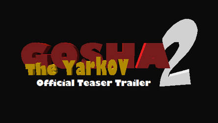 GTYTM 2: Official Teaser Trailer