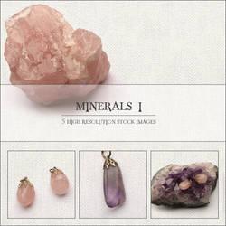 Minerals I