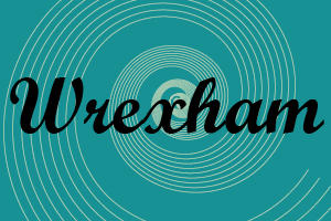 Wrexham Script Font by makeittomyway