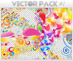 [COLLECT] VECTOR PACK #1
