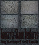 Concrete Stone Texture Pack