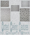 Dotted Ceiling Texture Pack