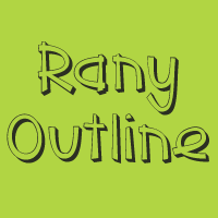 Rany Outline by smartalecvt