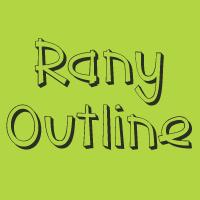 Rany Outline by smartalecvt