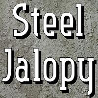 Steel Jalopy by smartalecvt
