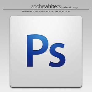 Adobe White CS