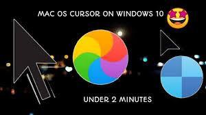 MAC OS Sierra Retina Pointers