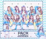 [ SHARE RENDER ] PACK RENDER CHENG XIAO