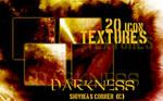 Darkness Icon Textures