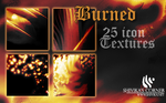 Burned Icon Textures