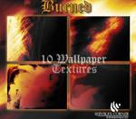 Burned Wallpaper Textures