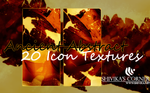 Ancient Abstract Icon Textures