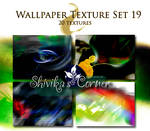 Wallpaper Texture Set 19