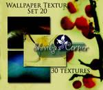 Wallpaper Texture Set 20