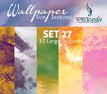 Wallpaper Textures- Set 27