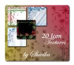 Xmas Icon Textures