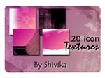 Pinky Icon Textures