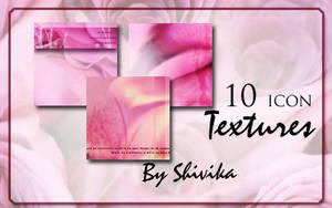 Valentine Icon Textures by spiritcoda