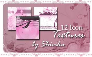 Valentine2 Icon textures by spiritcoda