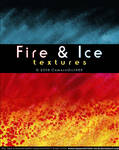 Fire and Ice Textures