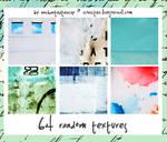 64 Random Textures