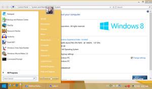 Windows 8 7850-9600 themes for Vista/Server 2008