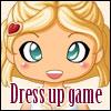 Dress up luna by meririm